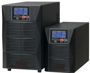 Gamme I STAR T3 - on-line double conversion 1 à 10kVA